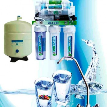Công nghệ RO tiên tiến trên thế giới, tích hợp nguồn nước khoáng & tinh khiết