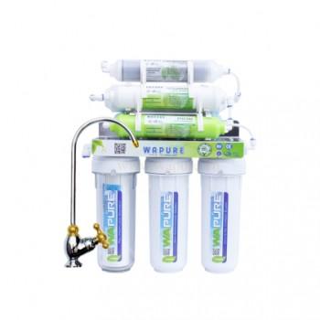 Máy lọc nước U.S.A Wapure Công nghệ Nano WN204