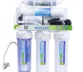 Máy lọc nước U.S.A Wapure Công nghệ RO WR100