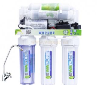 Máy lọc nước U.S.A Wapure Công nghệ RO WR101