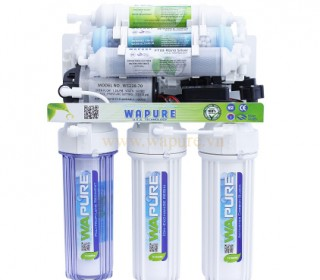 Máy lọc nước wapure RO WR102