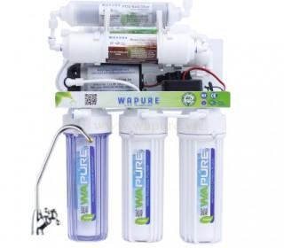 Máy lọc nước U.S.A Wapure Công nghệ RO WR105 - Chuyên xử lý nước nhiễm phèn sắt