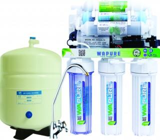 Máy lọc nước U.S.A Wapure công nghệ RO WR107