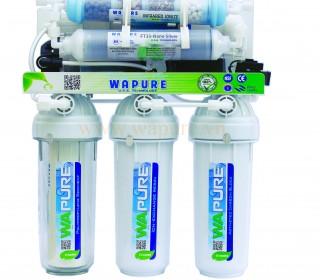 Máy lọc nước USA Wapure Công nghệ RO - WR104 cao cấp