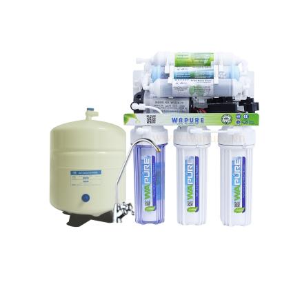 Máy lọc nước Wapure U.S.A Công nghệ RO WR106
