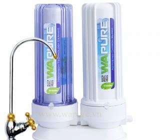 Máy lọc nước Wapure U.S.A Công nghệ Nano - WN205 cao cấp