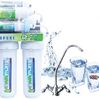 Máy lọc nước nao CAO CẤP 7 cấp
