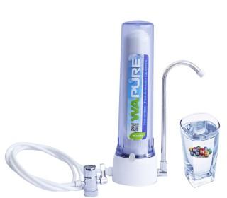 Máy lọc nước cao cấp Wapure U.S.A Công nghệ Nano WN206