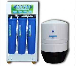 Máy lọc nước RO Wapure công nghệ USA, Model: WR350