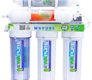 Máy lọc nước WAPURE nano WN200 - 5 cấp