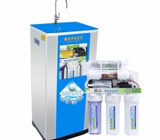 Máy lọc nước WAPURE lọc phèn WR105 7 cấp cao cấp