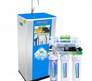 Máy lọc nước WAPURE RO WR109 8 cấp cao cấp