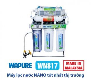 WN817