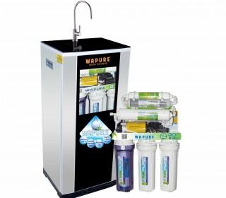 Máy lọc nước 8 cấp tiêu chuẩn WAPURE WR110