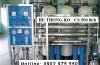 Chuyên tư vấn lắp đặt hệ thống máy lọc nước tinh khiết tại TP HCM