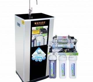 Máy lọc nước Wapure WR109_UV 9 cấp cao cấp