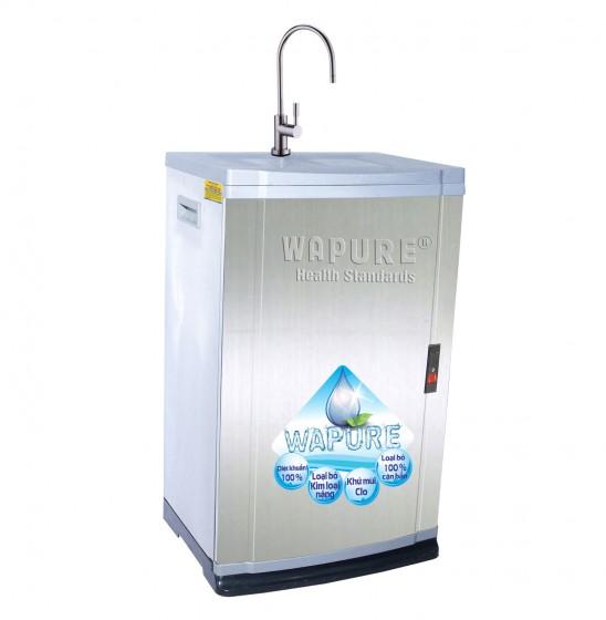 Máy lọc nước Wapure WR109_M 8 cấp