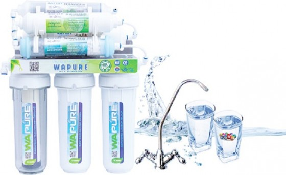 chọn mua máy lọc nước gia đinh