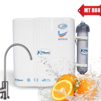 MT 888-lọc nước máy, khử mùi clo cao