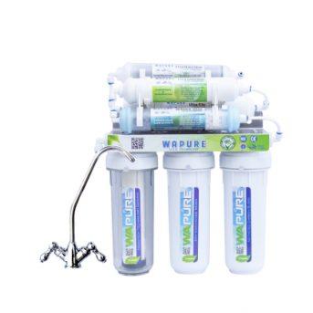 Máy lọc nước U.S.A Wapure Công nghệ Nano WN203 cao cấp