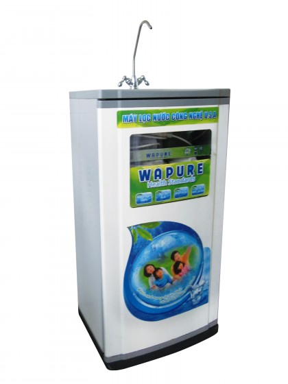 Hình ảnh tủ chứa máy RO