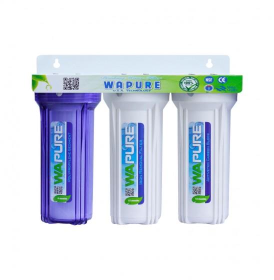 Máy lọc nước nấu ăn Wapure WS310 cao cấp