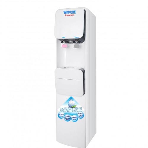 máy nóng lạnh Wapure Nano WLN317 5 cấp lọc