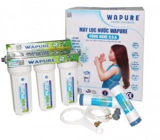 Máy lọc nước Nano Wapure WN317