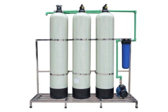 Máy xử lý nước