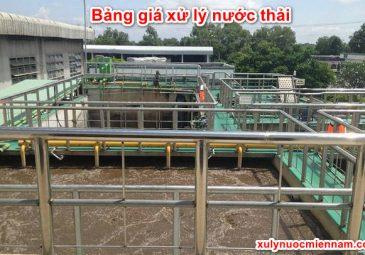 bang-gia-xu-ly-nuoc-thai