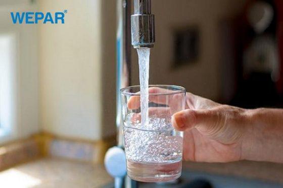 máy lọc nước chảy chậm