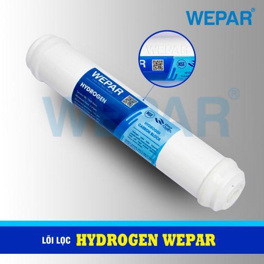 lõi hydrogen wepar