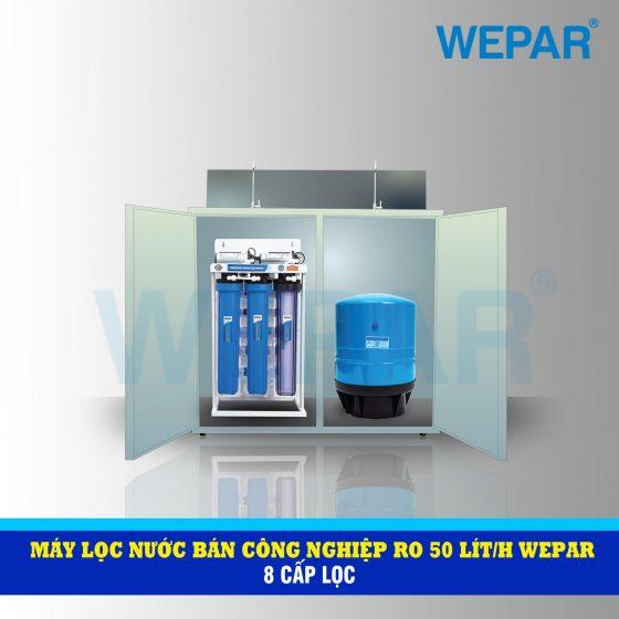 máy lọc nước bán công nghiệp dùng cho nhà xưởng