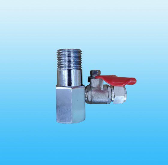 kỹ thuật và cách lắp đặt máy lọc nước vào tủ bếp
