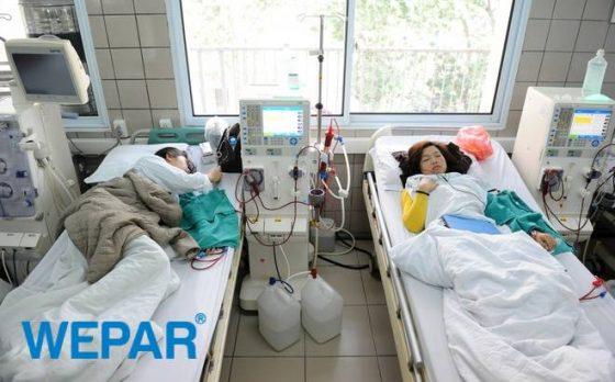 lắp đặt máy lọc nước sạch cho bệnh viện công nghệ RO