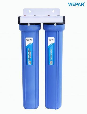 Bộ lọc nước giếng nhiễm phèn WP220 wepar