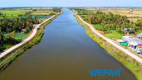 giá máy lọc nước mặn thành nước ngọt khu vực miền Tây