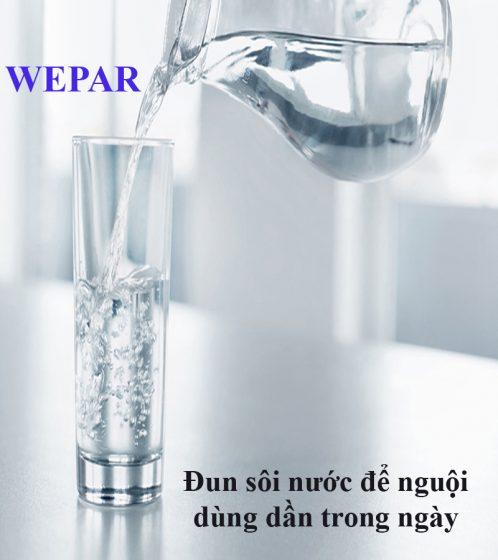 cách-xử-lý-nguồn-nước-nhiễm-canxi